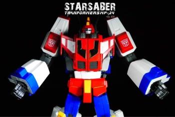 [Masterpiece] MP-24 Star Saber par Takara Tomy - Page 3 Qh54evZU