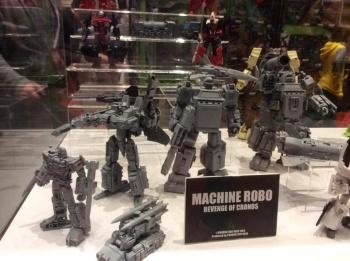 Gobots - Machine Robo ― Dessin Animé + Jouets  SCs80Mdo