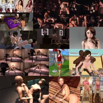 pornbb games
