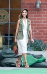 Jessica Alba - The Honest Company's, summer office party today in LA July 01-2015 x23