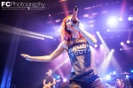 Hayley Williams - Australian Soundwave Tour - 21.02.13
