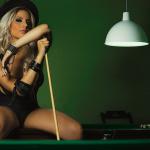 Gatas QB - Nathalia Belletato Revista Sexy Abril 2015