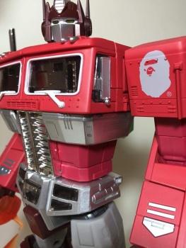 [Masterpiece] MP-10B | MP-10A | MP-10R | MP-10SG | MP-10K | MP-711 | MP-10G | MP-10 ASL ― Convoy (Optimus Prime/Optimus Primus) - Page 3 QFAyacJG