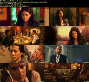 download Four Assassins (2012) DVDRip mediafire