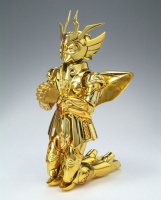 Virgo Shaka Gold Cloth AbpETAgR