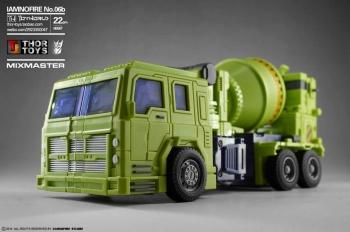 [Toyworld] Produit Tiers - Jouet TW-C Constructor aka Devastator/Dévastateur (Version vert G1 et jaune G2) - Page 5 RevItCOK