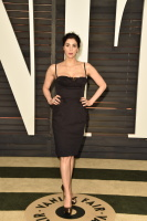"""Sarah Silverman """"2015 Vanity Fair Oscar Party hosted by Graydon Carter at Wallis Annenberg Center for the Performing Arts in Beverly Hills"""" (22.02.2015) 43x   RFKhrgJp"""