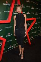 Stacy Keibler - Heineken Star Bottle Event 5/09/13