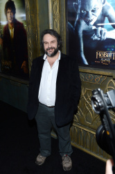Peter Jackson - 'The Hobbit An Unexpected Journey' New York Premiere benefiting AFI at Ziegfeld Theater in New York - December 6, 2012 - 18xHQ HT3yU6Pr