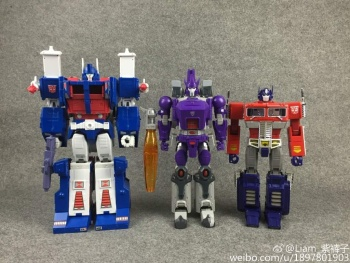 [DX9 Toys] Produit Tiers - D07 Tyrant - aka Galvatron - Page 2 OANdXW67