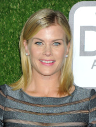 Alison Sweeney - 2016 World Dog Awards @ the Barker Hangar in Santa Monica - 01/09/16