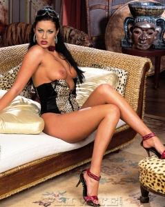 Claudia Ferrari Porn 112