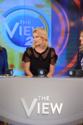 Mischa Barton - The View: July 14th 2017