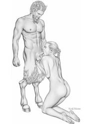 El Trazo Erotico 25