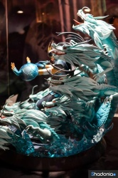 [Tsume] HQS Dragon Shiryu Limited Edition