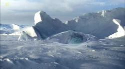 Drapie¿nik wykuty z lodu / Arctic Predator (2010) PL.HDTV.XViD.AC3-J25 / Lektor PL +RMVB +x264