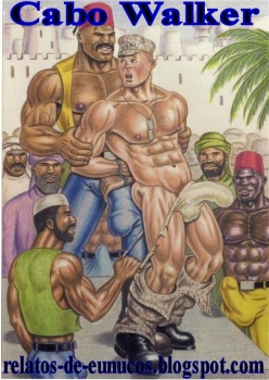 Cuentos de esclavos sexuales masculinos Harem