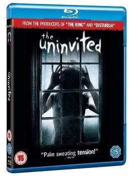 The Uninvited (2009) .mkv HD 720p HEVC x265 AC3 ITA-ENG