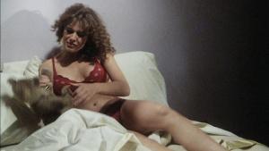 Bernadette Birkett  nackt