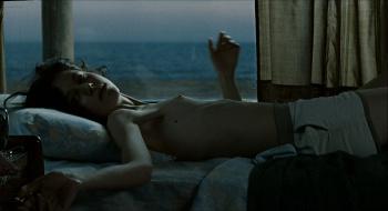 Ines Efron Naked Boobs Xxy