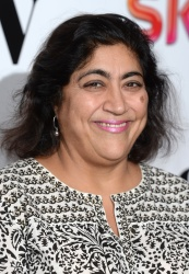 Gurinder Chadha - 2015 Sky Women in Film and TV Awards @ the London Hilton in London - 12/04/15