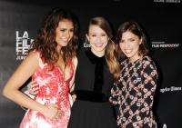 Los Angeles Film Festival - 'The Final Girls' Screening (June 16) XRLbRwCI