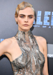 Cara Delevingne -                 ''Valerian and the City of a Thousand Planets'' Premiere Hollywood July 17th 2017.