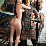 Gatas QB - Carla Sampaio Revista J 345