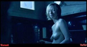 Emily Mortimer, Tilda Swinton ,Pauline Turner  @Young Adam (2003) AdKJKJHq