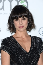 Constance Zimmer - 25th Annual EMA Awards @ Warner Bros. Studios in Burbank - 10/24/15