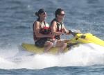 Bill et Tom en vacances aux Maldives Janvier 2010 AdfxMSsp