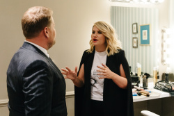 Jillian Bell - The Late Late Show with James Corden: June 19th 2017