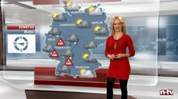 Tina Kraus - ntv - Allemagne Adn1OWEr