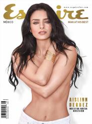 FOTOS: Aislinn Derbez Revista Esquire México Marzo 2015