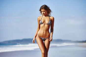 massive breast implants