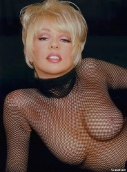 nude Joey playboy heatherton