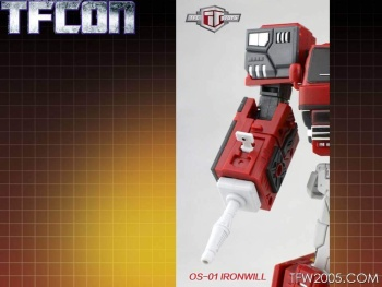 [TFC Toys] Produit Tiers - OS-01 Ironwill (aka Ironhide/Rhino) & OS-03 Medic (aka Ratchet/Mécano) OFIB5BIm