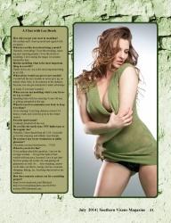 Lea Brock 4