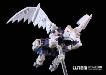 [FansProject] Produit Tiers - Jouet Saurus Ryu-oh aka Dinoking (Victory) | Monstructor (USA) DGD7M44d