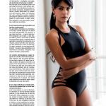 Liz Gallardo Open Mexico Enero 2017 | the4um.com.mx