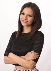 Victoria Justice - Michael Bezjian Photoshoot
