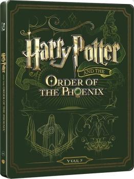 Harry Potter e l'Ordine della Fenice (2007) BD-Untouched 1080p VC-1 PCM ENG AC3 iTA-ENG