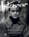 Emma Watson - Interview Magazine May 2017