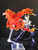 Phoenix Ikki - Virgo Shaka Effect Parts Set AcwOz3JA