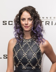 Kaya Scodelario - Maze Runner: Scorch Trials UK Fan Event @ Vue West End in London - 09/07/15
