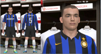 Inter Milan 1998-1999 by Olmajti