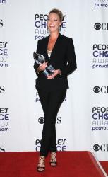 Katherine Heigl - 35th Annual People's Choice Awards, 7 января 2009 (58хHQ) 2HXysPQY