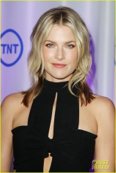 Ali Larter - 2013 TBS/TNT Upfront in NYC 5/15/13