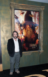 Peter Jackson - 'The Hobbit An Unexpected Journey' New York Premiere benefiting AFI at Ziegfeld Theater in New York - December 6, 2012 - 18xHQ 3hw1bApL