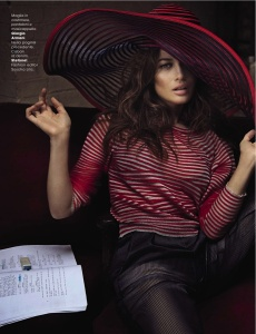 Glamour - Worldwide #4 | Page 37 | the Fashion Spot